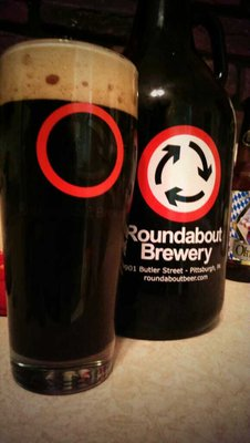 Roundabout Brewing